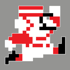 Mario Redlegs Youth Tee