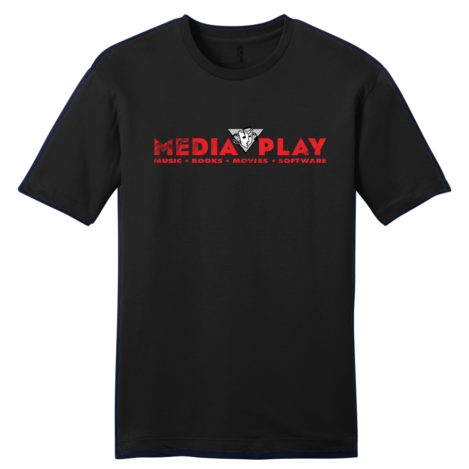 Media Play - Cincy Shirts