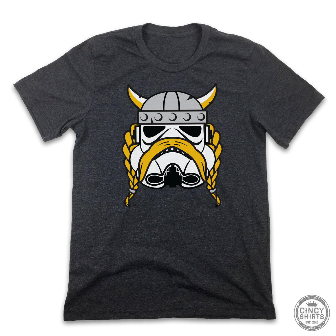 NKU Trooper - Cincy Shirts