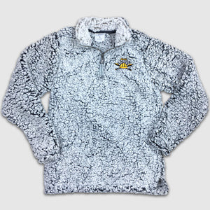 Women's Northern Kentucky University Sherpa Pullover