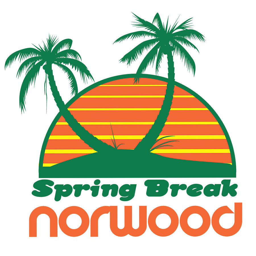 Spring Break Norwood