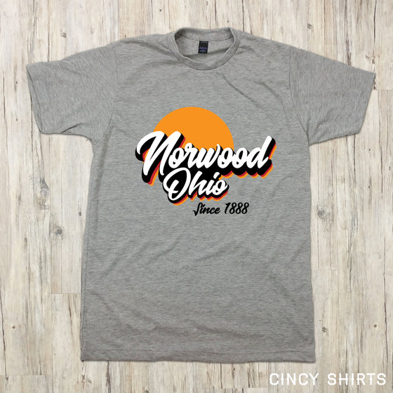 Norwood, Ohio Since 1888