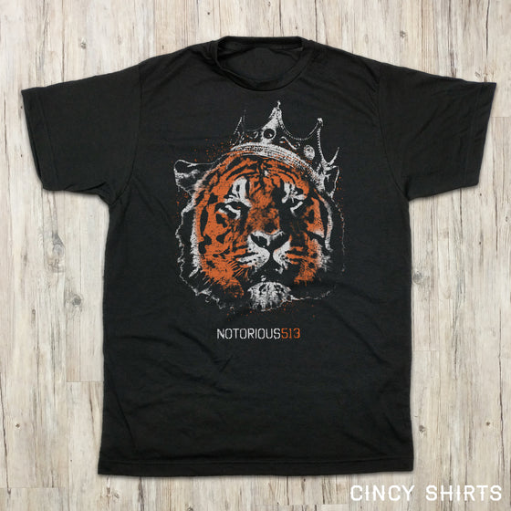 Notorious 513 Tiger