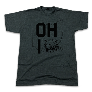 Ohio Bobcats T-shirt