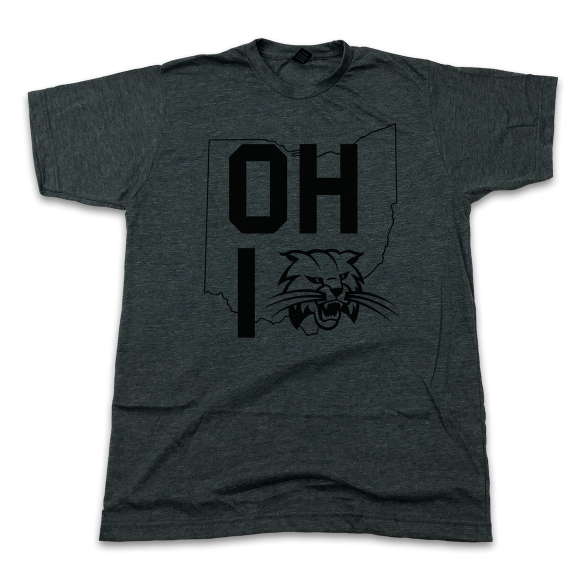 Ohio Bobcats - Cincy Shirts