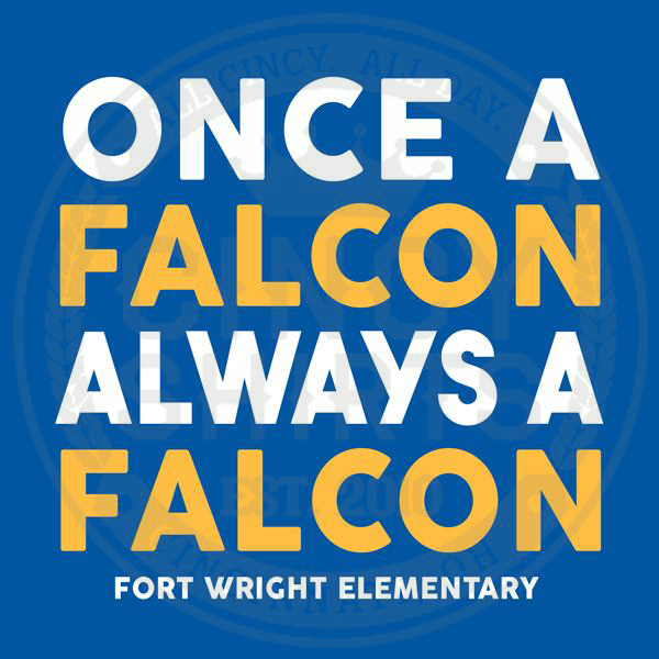 Once A Falcon - Cincy Shirts