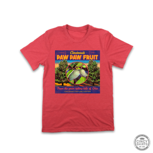 Paw Paw Fruit - Youth Tee