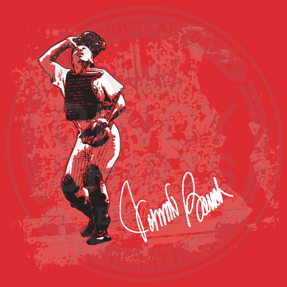 Johnny Pop Up - Unisex T-shirt - Cincy Shirts
