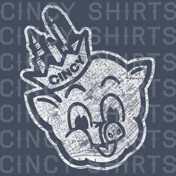 Porkopolis - Cincy Shirts