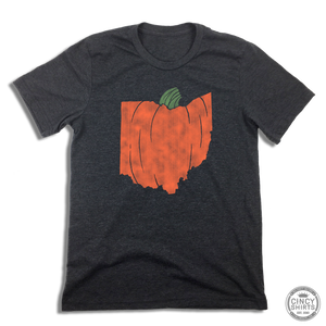 Pumpkin Ohio