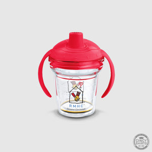 Ronald McDonald House 6 oz. Tervis Sippy Cup - Cincy Shirts