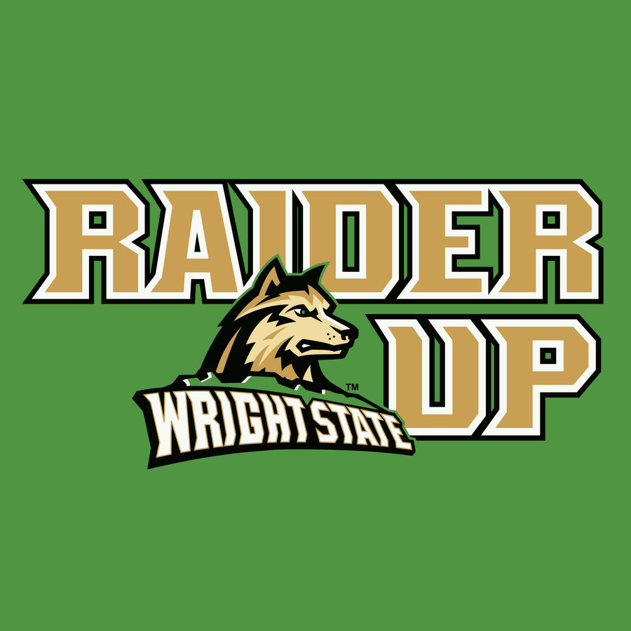 Raider Up - Wright State University T-shirt