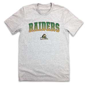 Raiders - Wright State University T-shirt