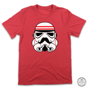 Redlegs Trooper