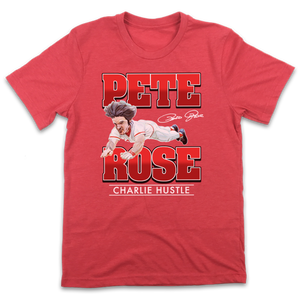 Pete Rose Hall of Heroes