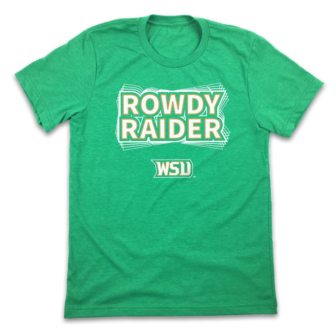 Rowdy Raiders - Wright State University