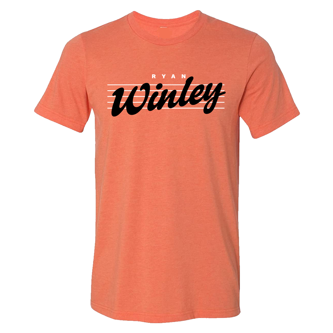 Ryan Winley - Cincy Shirts