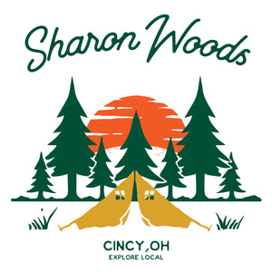 Sharon Woods - Cincy Shirts