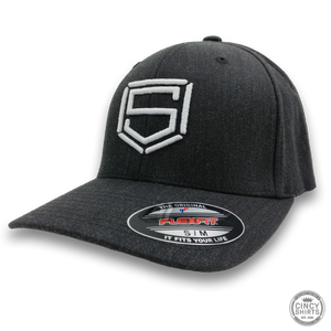 Show Bats - Flex Fit Hat