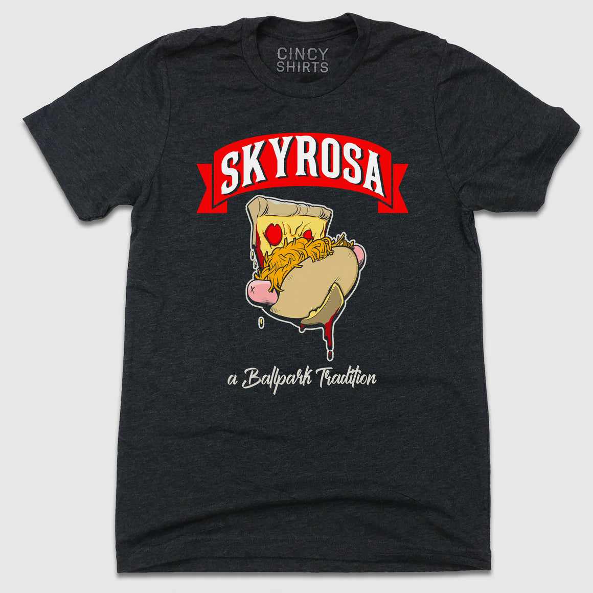 Skyrosa - Cincy Shirts
