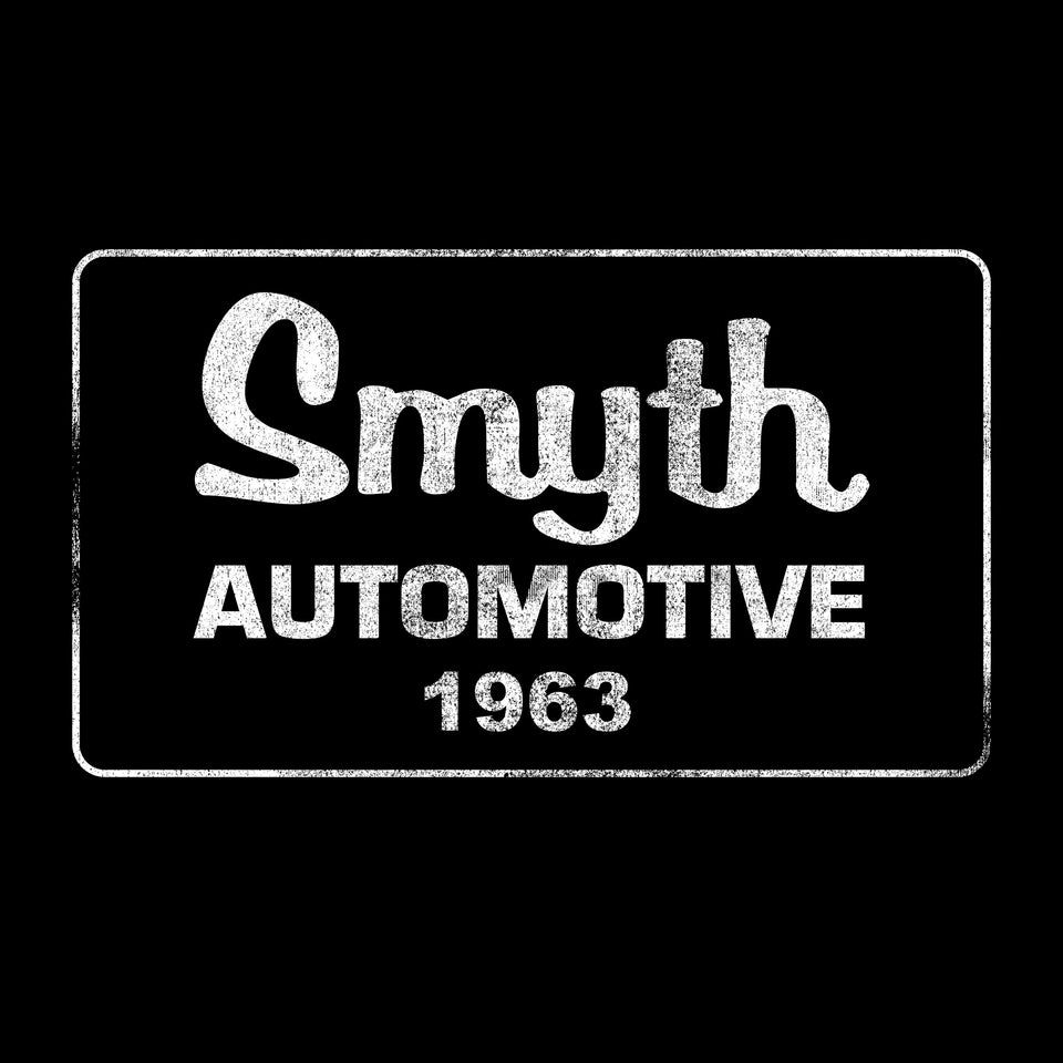 Smyth Automotive 1963 - Cincy Shirts