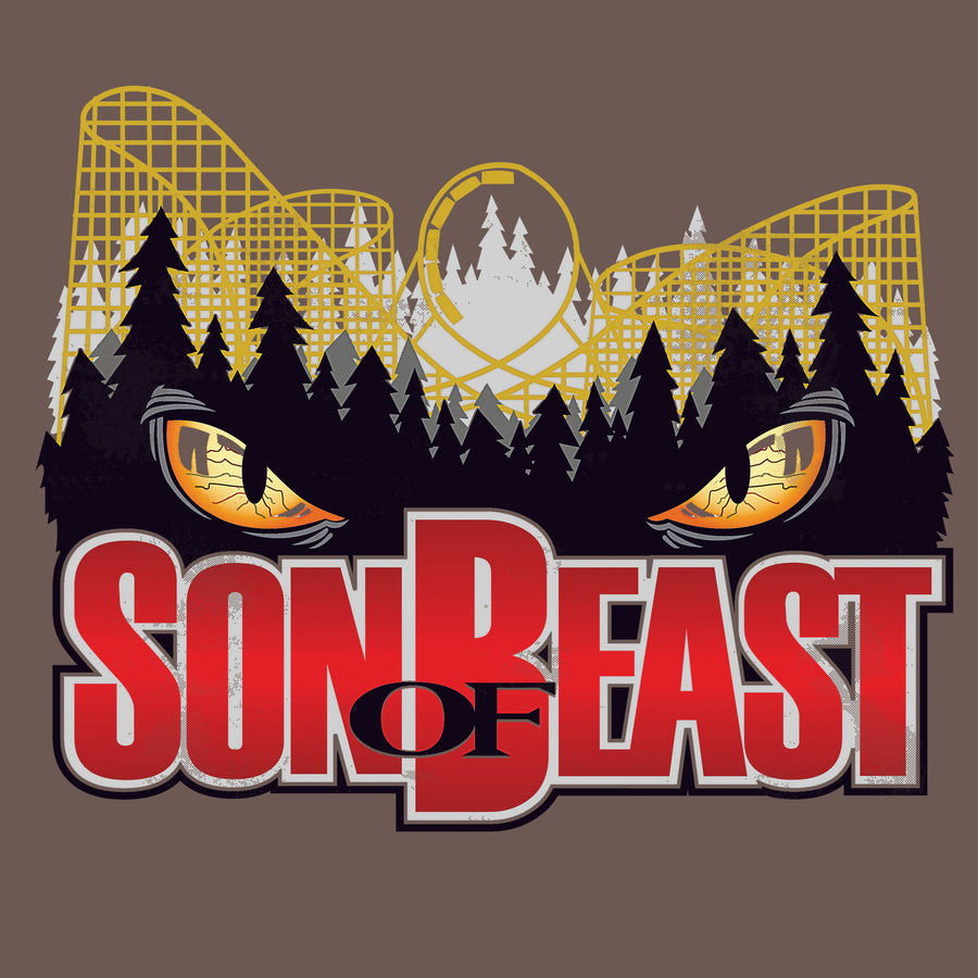 Son of Beast T-shirt