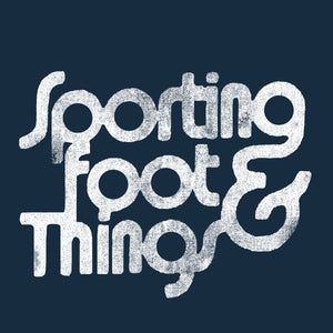 Sporting Foot & Things - Cincy Shirts