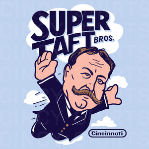 Super Taft Bros