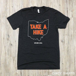 Take A Hike Ohio