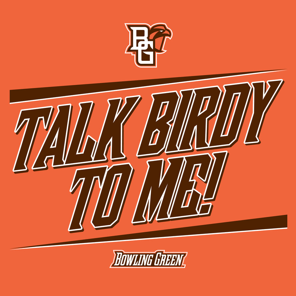 Talk Birdie To Me - Cincy Shirts