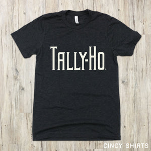 Tally-Ho Logo - Cincy Shirts