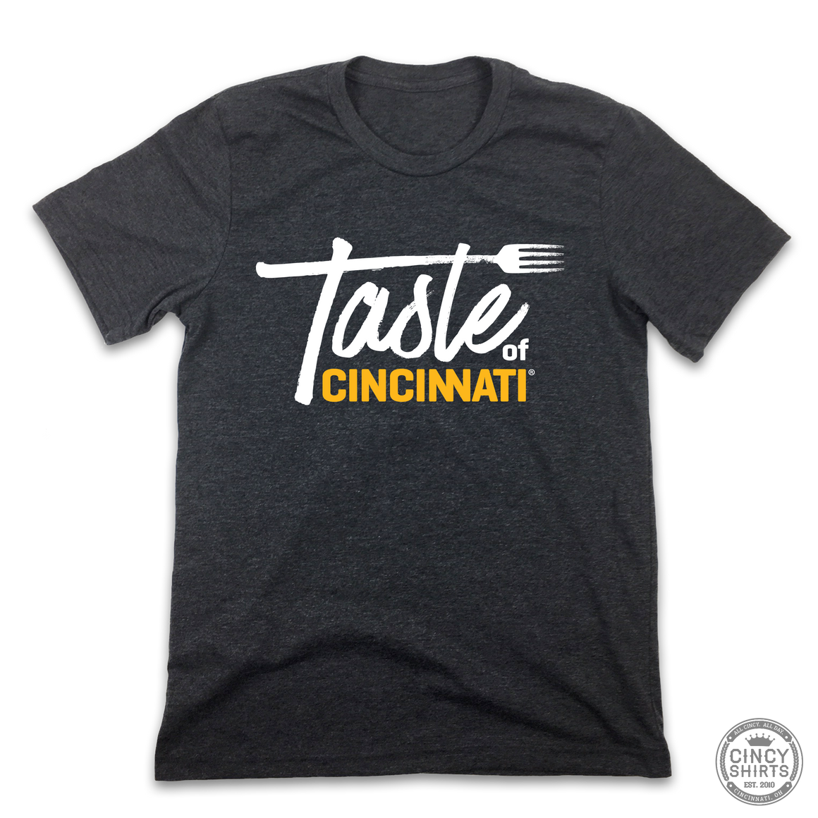 Taste of Cincinnati 2019 - Cincy Shirts