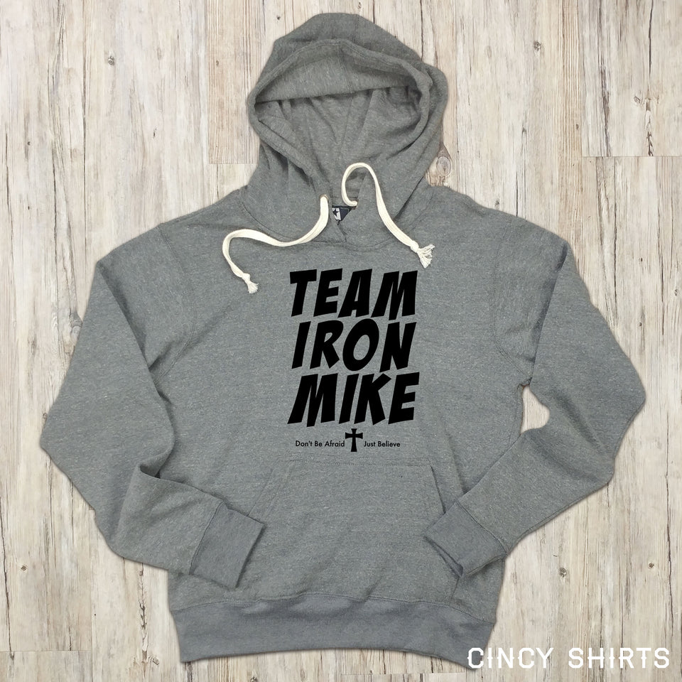 Team Iron Mike - Cincy Shirts