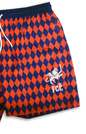 FC Cincinnati Swim Trunks