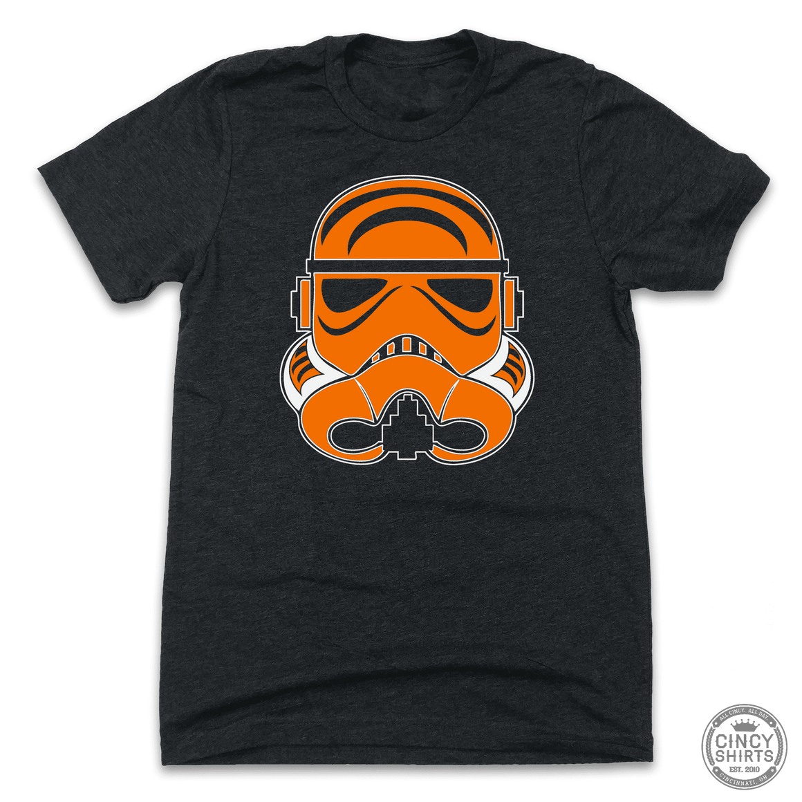 Cincy Football Trooper - Cincy Shirts