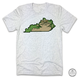 Kentucky The Hutt - Cincy Shirts