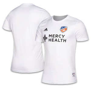 Men's FC Cincinnati Secondary Jersey
