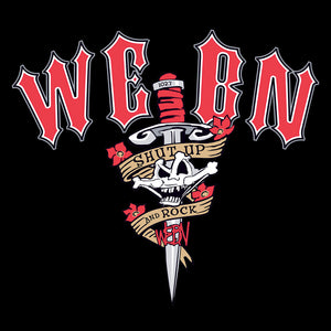WEBN Tattoo - Cincy Shirts