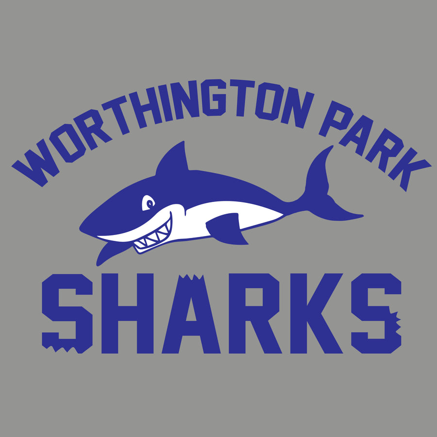 Worthington Park Sharks - Cincy Shirts