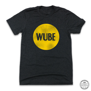 WUBE - Cincy Shirts