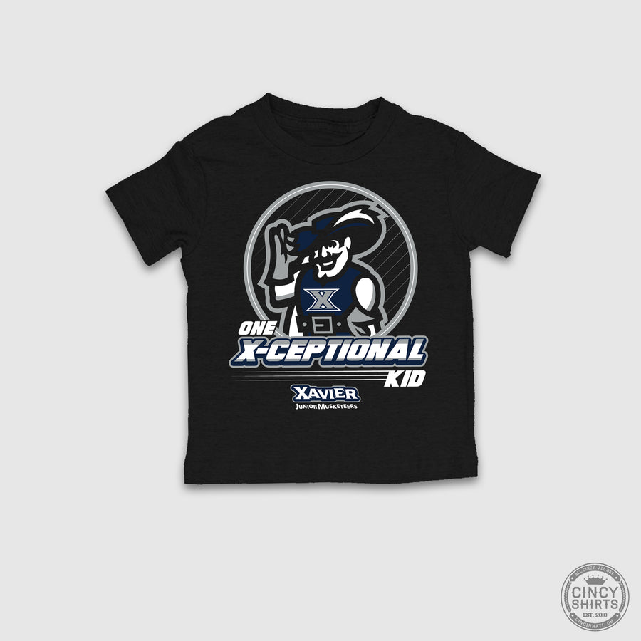 X-Ceptional - Youth Sizes