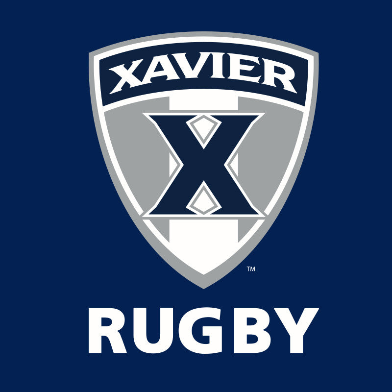 Xavier Rugby Pullover Hoody