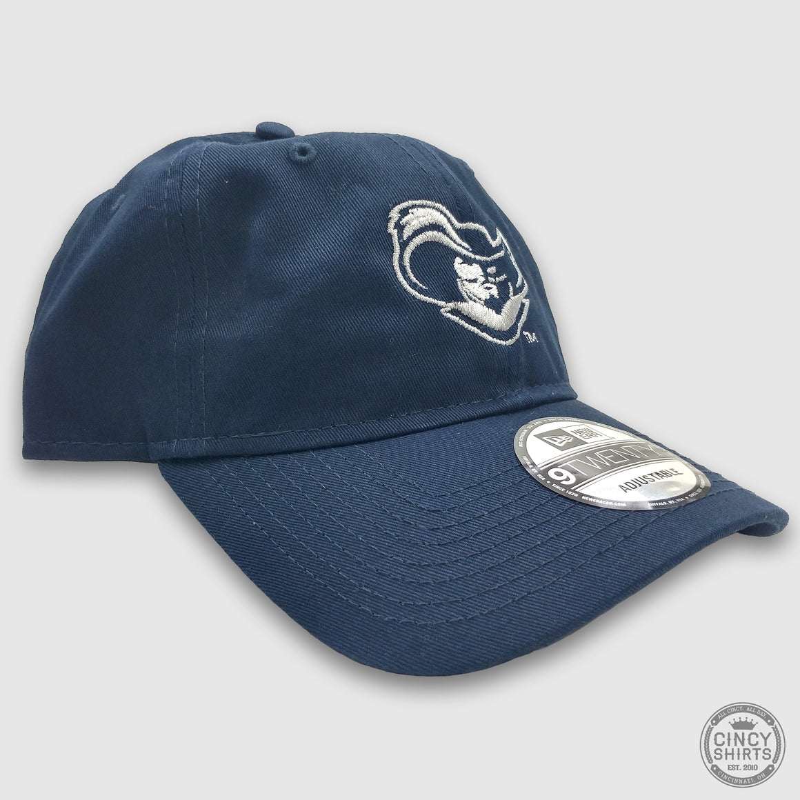 Xavier University Musketeers Adjustable Hat