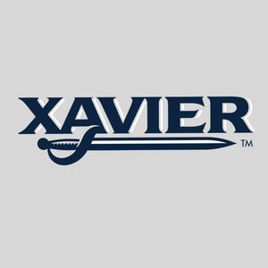 Xavier University Sword Logo