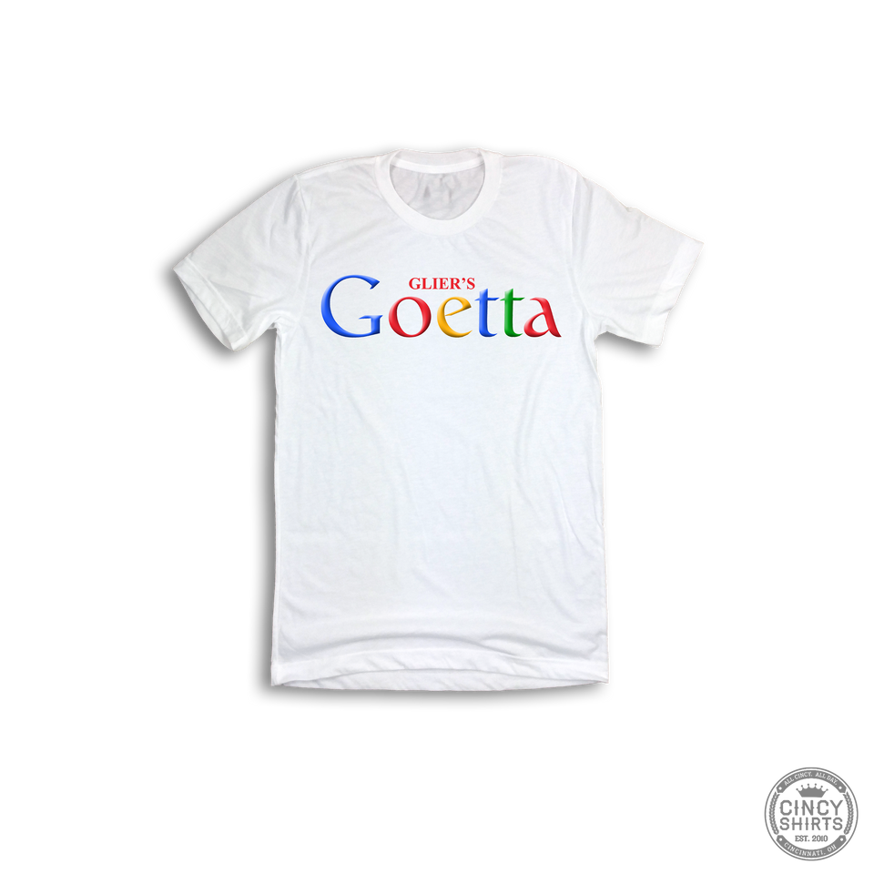 Youth Glier's Goetta Search Engine - ONLINE EXCLUSIVE - Cincy Shirts