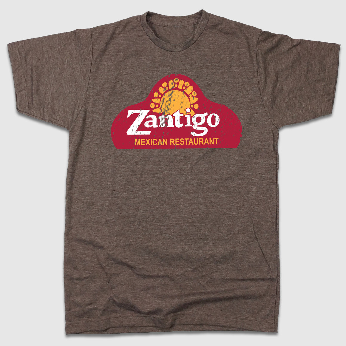 Zantigo Mexican Restaurant - Cincy Shirts