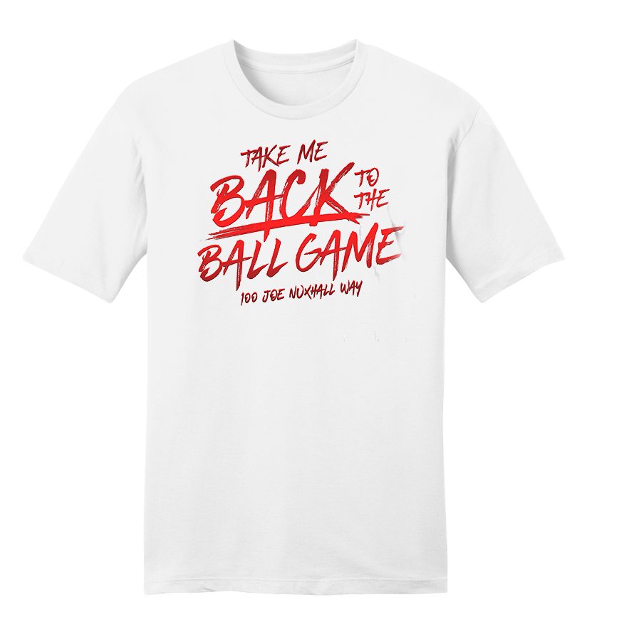 Take Me Back To The Ball Game - Cincy Shirts