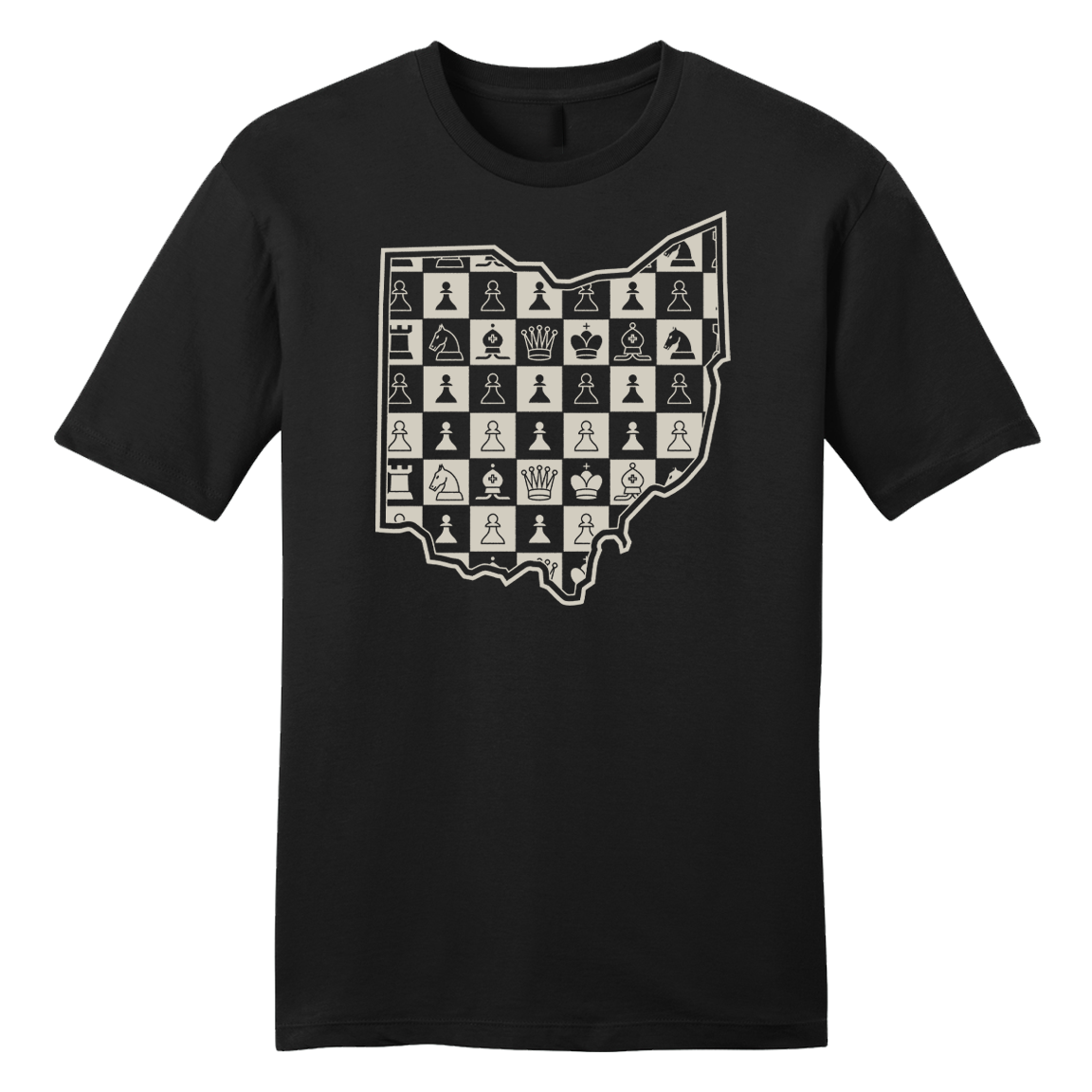 Ohio Chess - Cincy Shirts