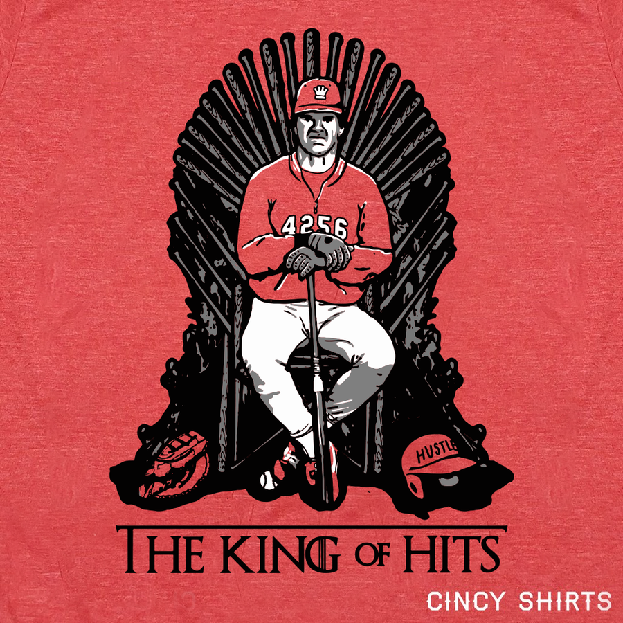 The King of Hits T-shirt