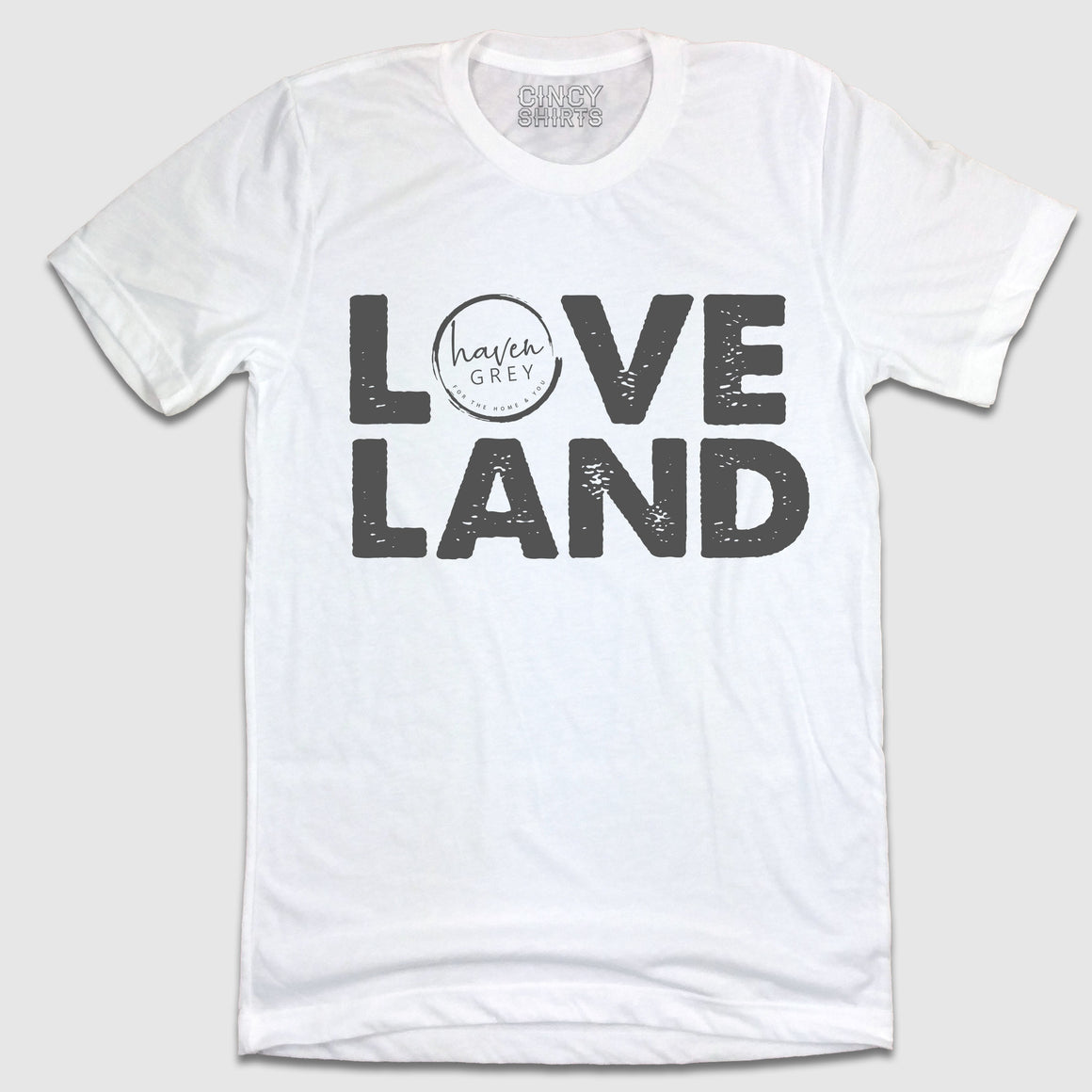Loveland - Haven Grey